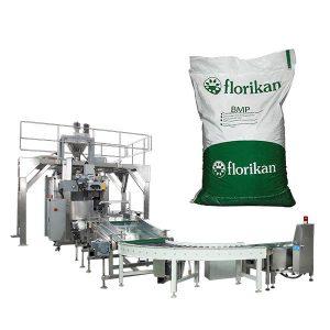 10kg 25kg袋装奶粉自动散装包装机