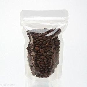 咖啡豆包装机应用