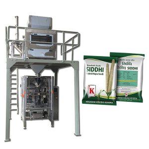 洗涤剂粉末包装机