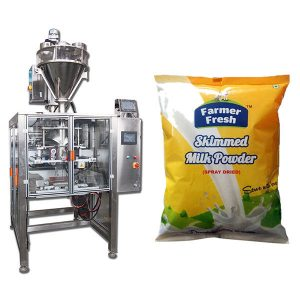 奶粉包装机