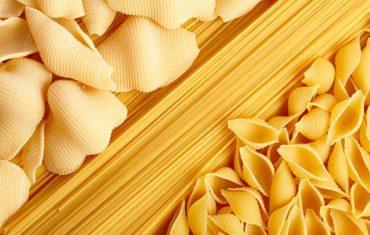 意大利面和谷物