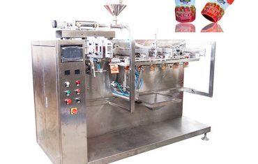 预制袋番茄酱包装机