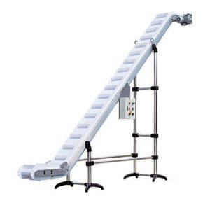 S型防滑带电梯