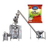 vffs bagger包装机用螺旋填料辣椒粉和辣椒食品粉