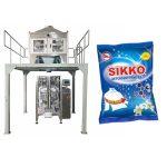 100g-5kg洗衣粉包装机