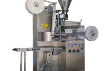zt-12自动袋泡茶包装机
