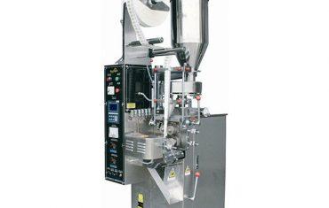 zt-8自动袋泡茶包装机