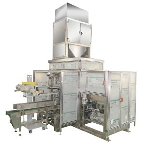 ZTCK-25自动送袋包装机,编织袋包装机
