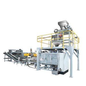 ZTCP-50P粉末自动编织袋包装机