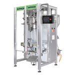 自动液体酱糊包装机