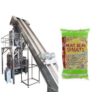 全自动称重豆芽包装机