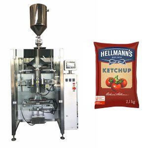 番茄酱酱料包装机
